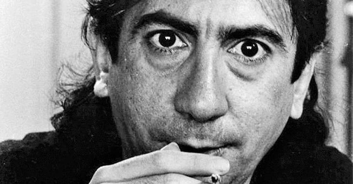 Nestor Perlongher, poesia, biografias